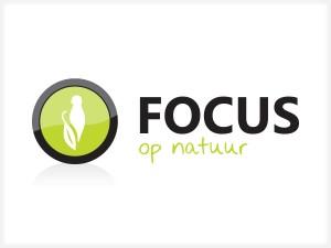 Logo | Focus op natuur