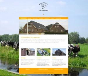 Website | De Lagebroek | Kaasboerderij