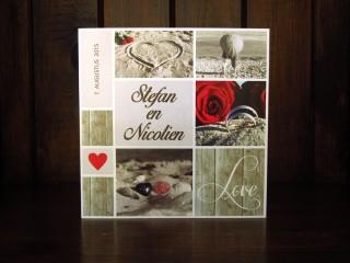 Stefan en Nicolien