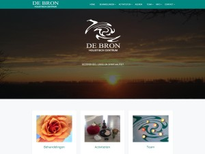 De Bron - Website - tmb