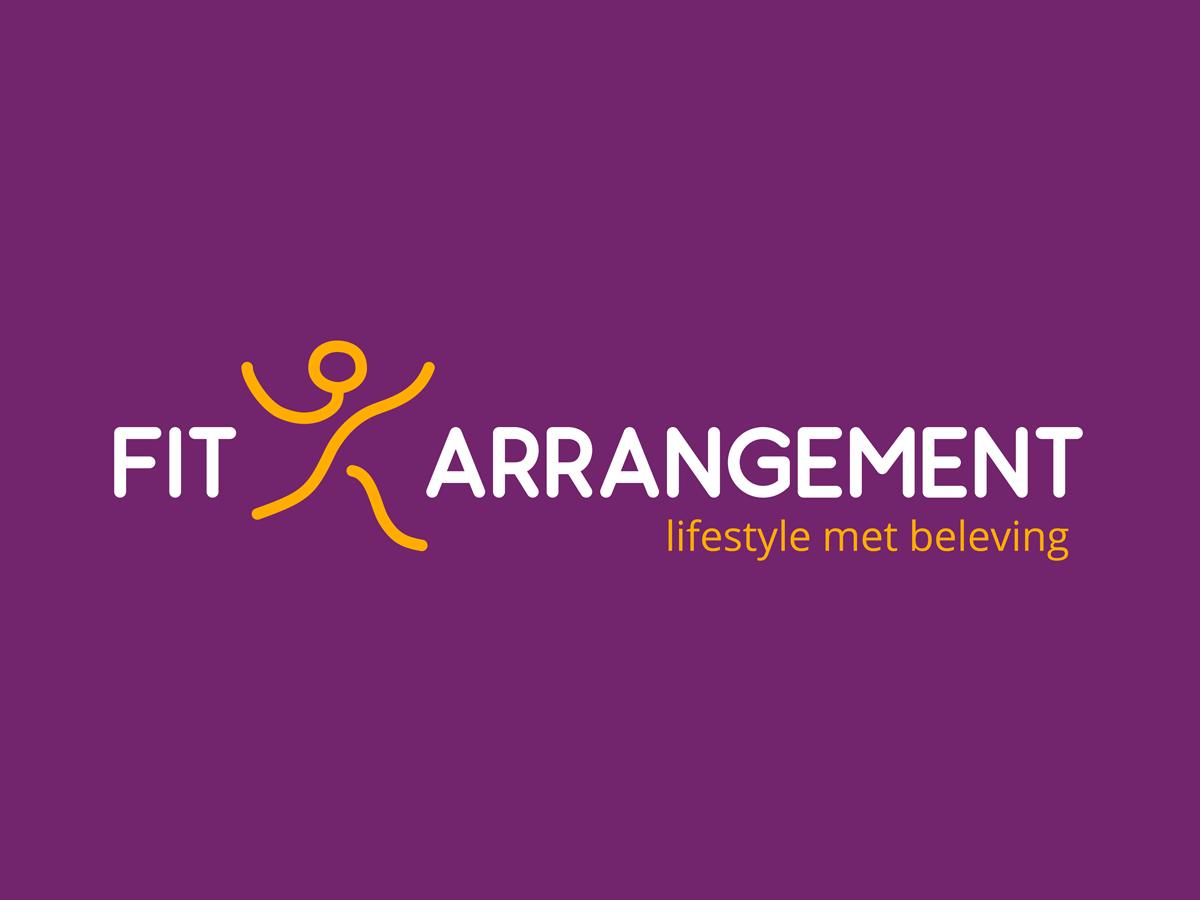 Logo   Fit-arrangement