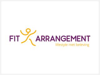 Fit-arrangement