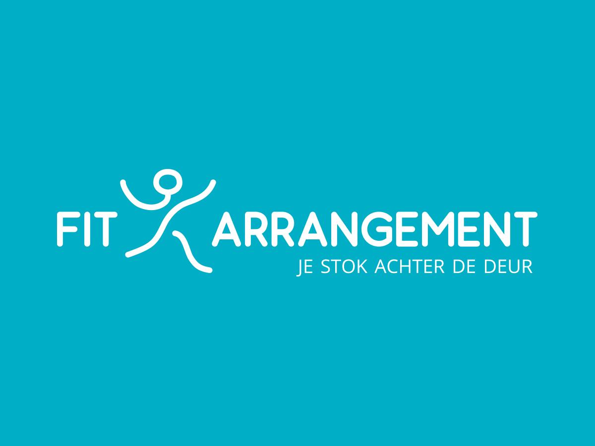Fit-arrangement 2017 Blauw